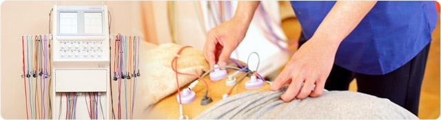 複合電気刺激装置「ASPIA」
